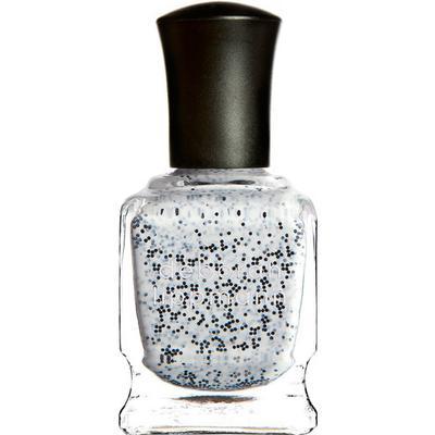 Deborah Lippmann Luxurious Nail Colour Polka Dots And Moonbeams 15ml