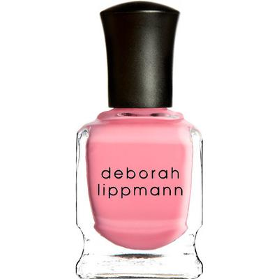 Deborah Lippmann Luxurious Nail Color Groove Is In The Heart 15ml