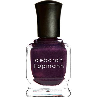 Deborah Lippmann Luxurious Nail Color Harem Silks From Bombay 15ml