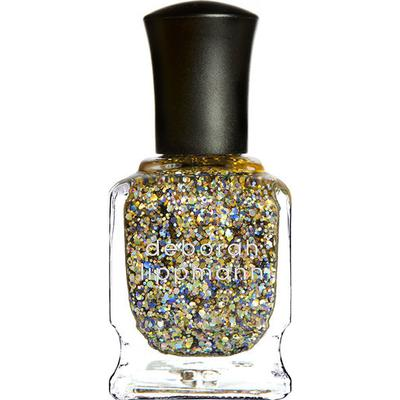 Deborah Lippmann Luxurious Nail Color Glitter And Be Gay 15ml