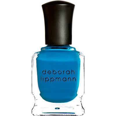 Deborah Lippmann Luxurious Nail Color Video Killed The Radio Star 15ml