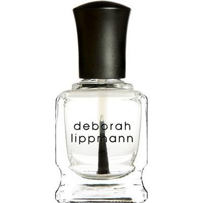 Deborah Lippmann On a Clear Day High-Gloss Top Coat 15ml