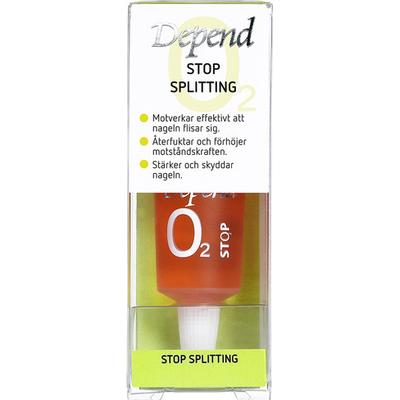 Depend O2 Stop Splitting 10ml