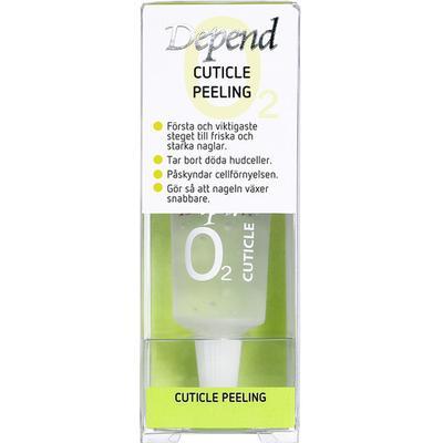 Depend O2 Cuticle Peeling 10ml