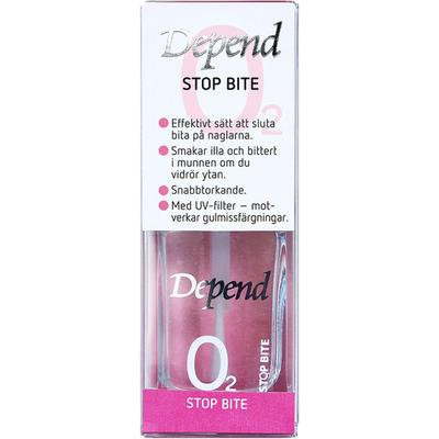 Depend O2 Stop Bite 11ml