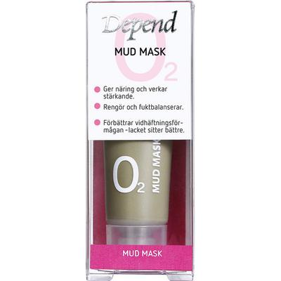 Depend O2 Mud mask 75ml