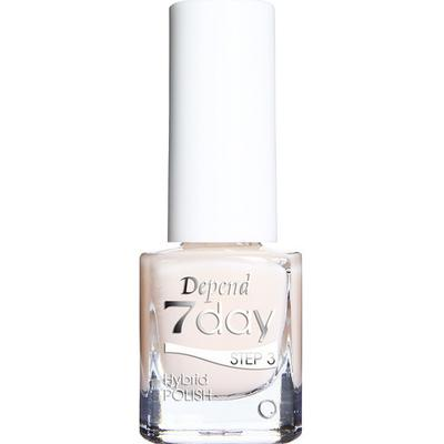 Depend 7Day Hybrid Polish XoXo Hugs & Kisses 5ml