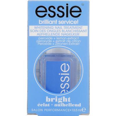 Essie Brilliant Service! Whitening Nail Treatment 13.5ml