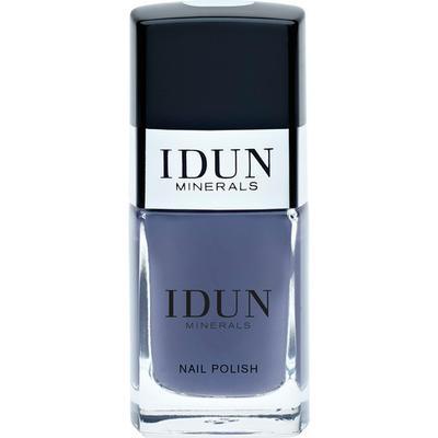 Idun Minerals Nail Polish Ametist 11ml