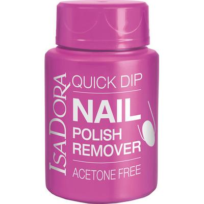 Isadora Quick Dip Nail Polish Remover 50ml