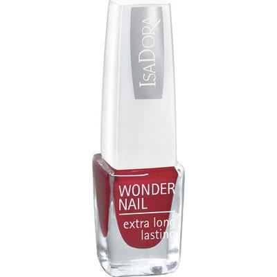 Isadora Wonder Nail Summer Red 6ml