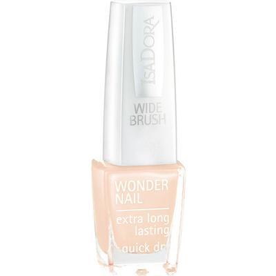 Isadora Wonder Nail 500 Posh Peach 6ml