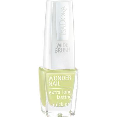 Isadora Wonder Nail 505 Sunny Lime 6ml