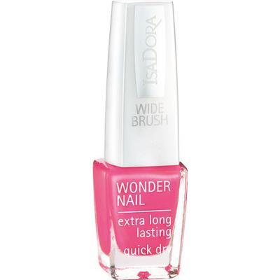 Isadora Wonder Nail 509 Pink Pulse 6ml