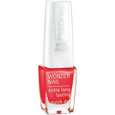 Isadora Wonder Nail 511 Happy In Red 6ml