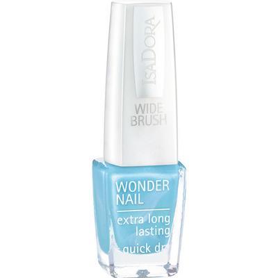 Isadora Wonder Nail 512 Aquamarine 6ml