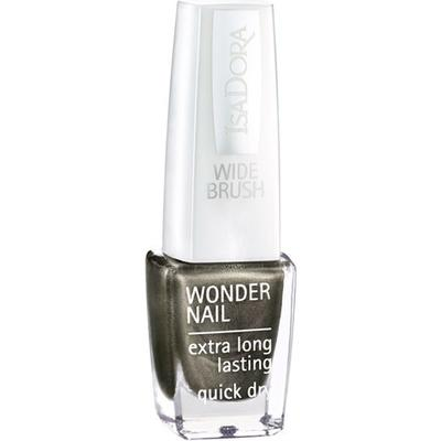 Isadora Wonder Nail 517 Urban Green 6ml