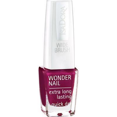 Isadora Wonder Nail 518 Bohemian Rose 6ml