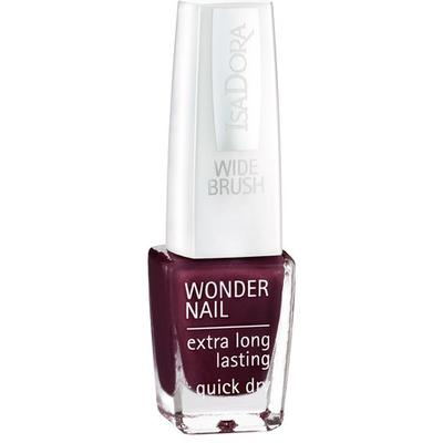 Isadora Wonder Nail 522 Dark Truffles 6ml