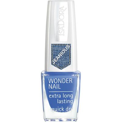 Isadora Wonder Nail Slim Fit 6ml