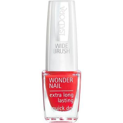 Isadora Wonder Nail Paradise Punch 6ml