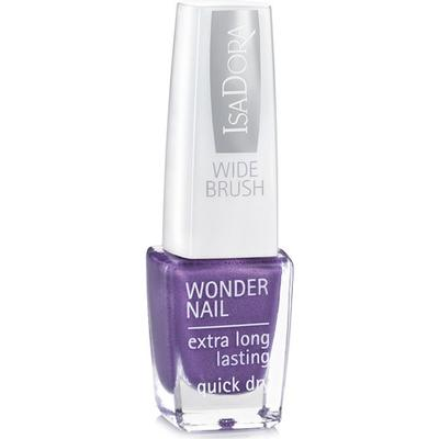 Isadora Wonder Nail Sweet Violet 6ml