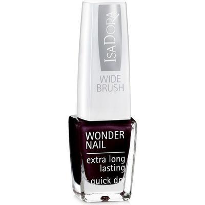 Isadora Wonder Nail Zinfandel 6ml