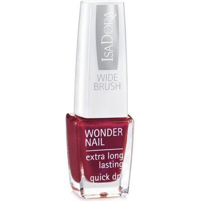 Isadora Wonder Nail Chelsea Red 6ml