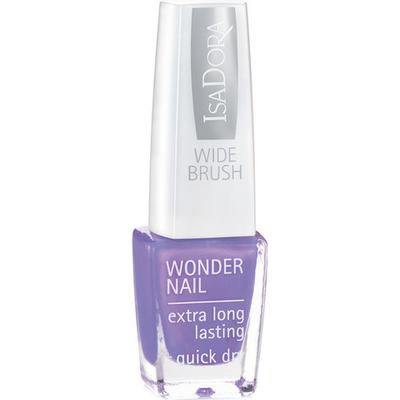 Isadora Wonder Nail Lilac Bikini 6ml
