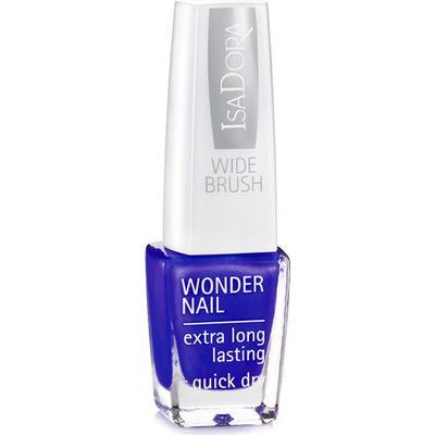 Isadora Wonder Nail Papagayo Blue 6ml