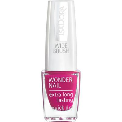 Isadora Wonder Nail 764 Knock Out Pink 6ml