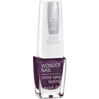 Isadora Wonder Nail Purple Reign 6ml