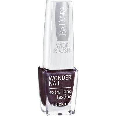 Isadora Wonder Nail 790 Black Coffee 6ml