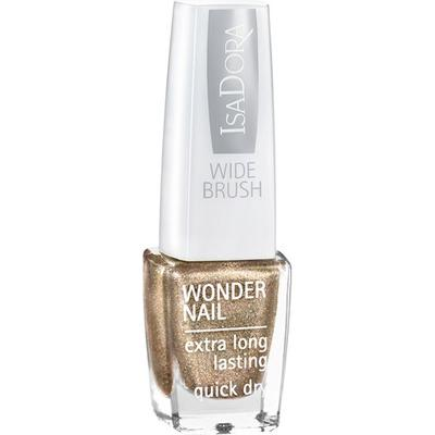 Isadora Wonder Nail 792 Vintage Gold 6ml