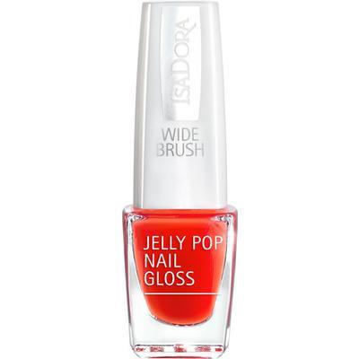 Isadora Jelly Pop Nail Gloss Jelly Bean 6ml