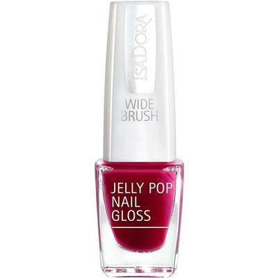 Isadora Jelly Pop Nail Gloss Ice Pop 6ml