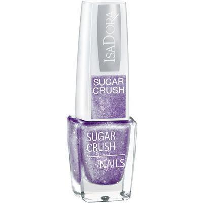 Isadora Sugar Crush Nails 104 Purple Crush 6ml