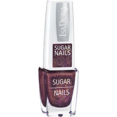 Isadora Sugar Crush Nails 108 Wine Crush 6ml