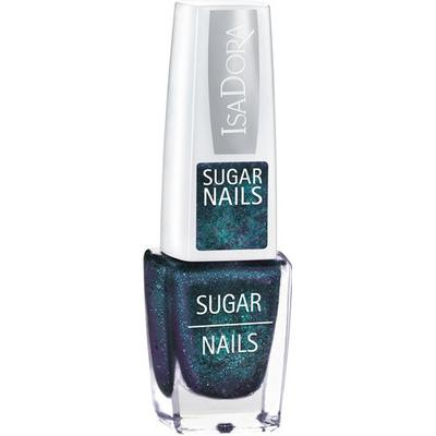 Isadora Sugar Crush Nails 112 Emerald Crush 6ml