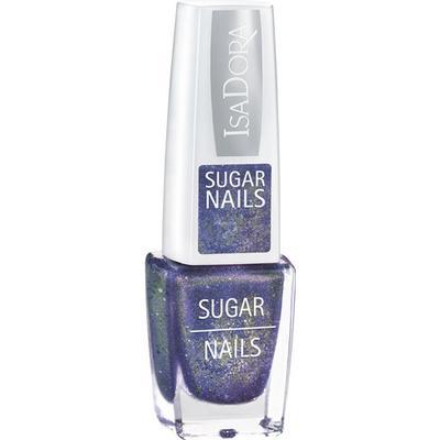 Isadora Sugar Crush Nails 114 Chameleon Crush 6ml