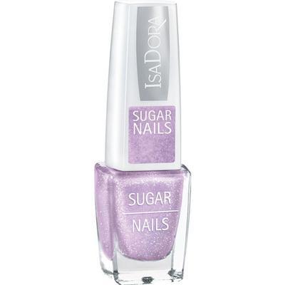 Isadora Sugar Crush Nails 135 Cotton Candy 6ml