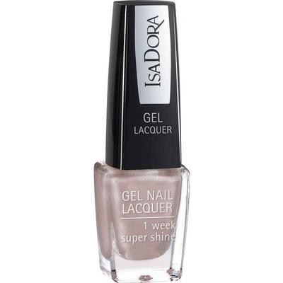 Isadora Gel Nail Lacquer #221 Iced Coffee 6ml