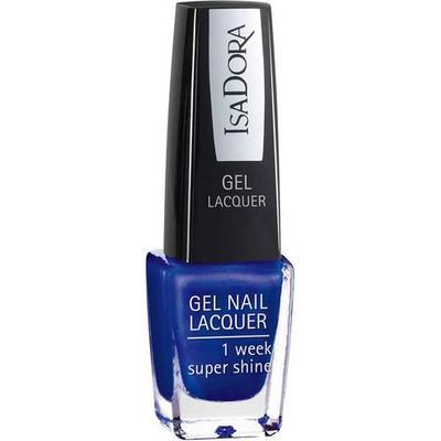 Isadora Gel Nail Lacquer #229 Aquatic 6ml