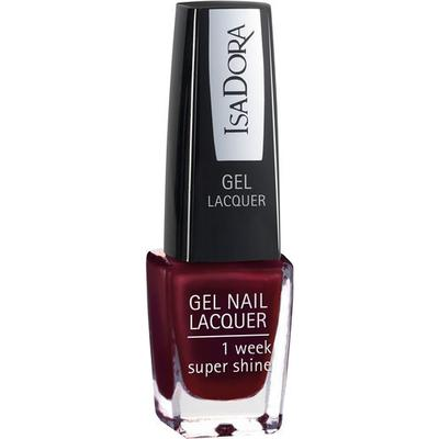 Isadora Gel Nail Lacquer #234 Marron Glace 6ml