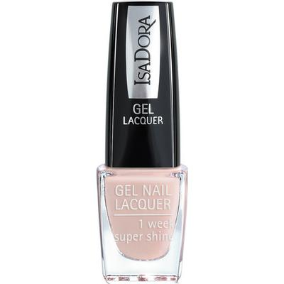 Isadora Gel Nail Lacquer #251 Gone Sailing 6ml
