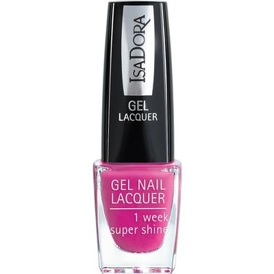 Isadora Gel Nail Lacquer #255 Love Boat 6ml