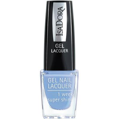 Isadora Gel Nail Lacquer ##260 Away Days 6ml