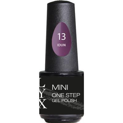 L.Y.X Cosmetics Mini One Step Gel Polish 13 Idun 5ml