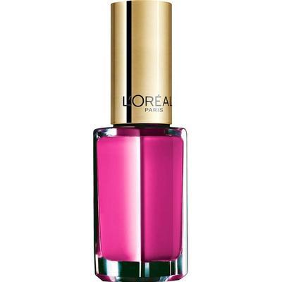 L'Oreal Paris Color Riche Nail 210 Shocking Pink 5ml
