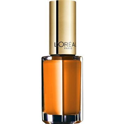 L'Oreal Paris Color Riche Nail 303 Lush Tangerine 5ml